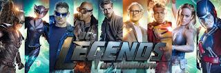 Xem Phim Những Huyền Thoại Của Tương Lai (Phần 2) - Legends of Tomorrow (Season 2