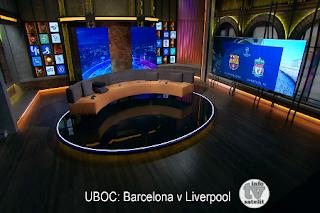 UEFA Champions League AsiaSat 5 Biss Key 2 May 2019