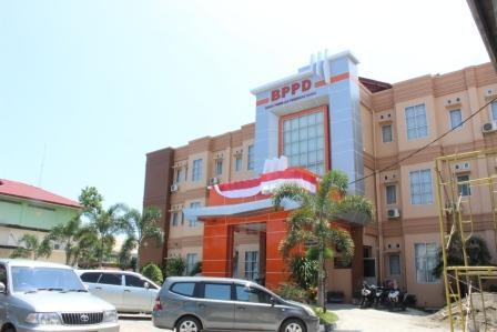Mengenal Badan Dayah, Rumah Besar Pesantren di Aceh