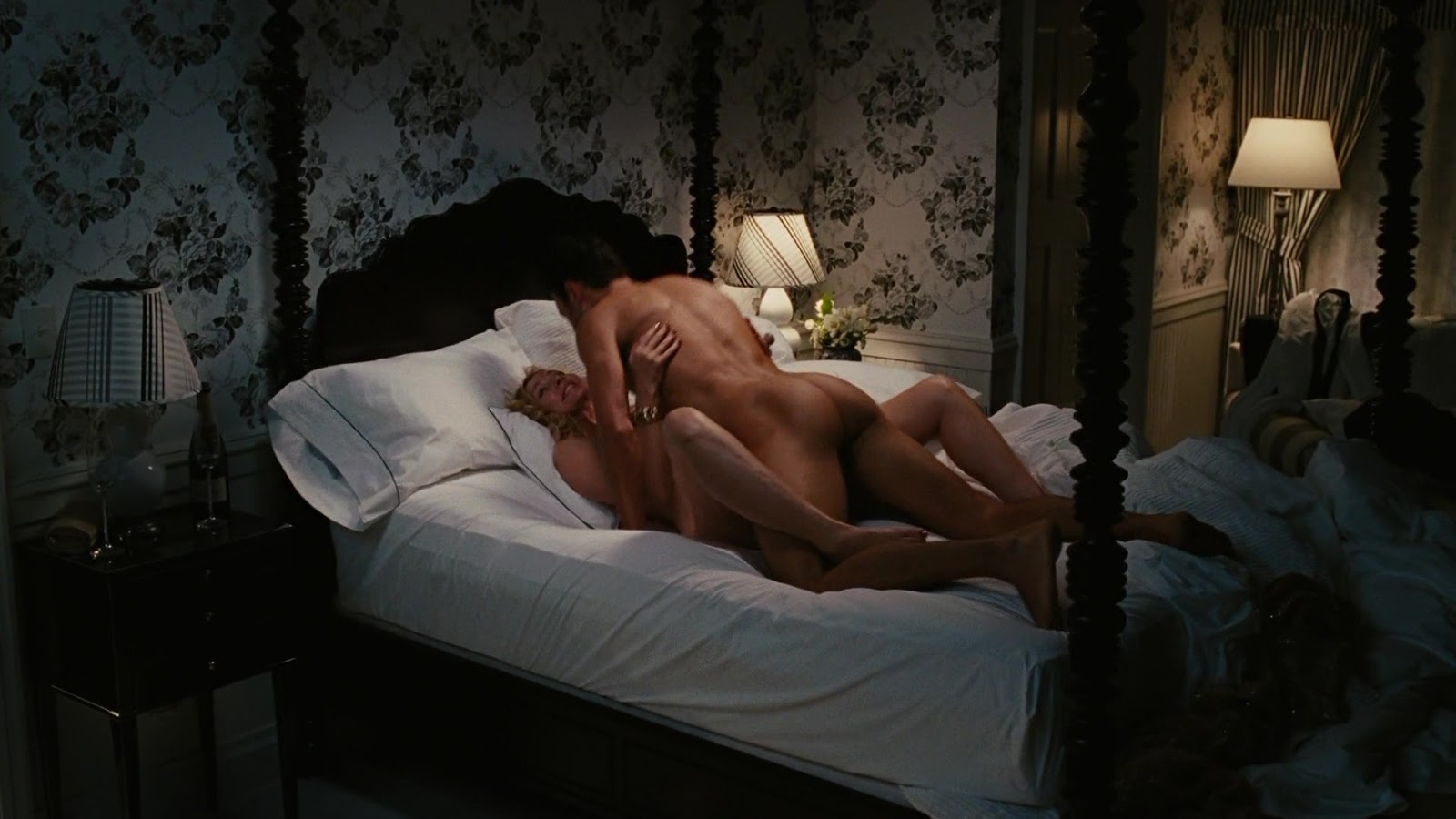 Sexy image full screen