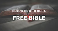 here's how you can get a free bible