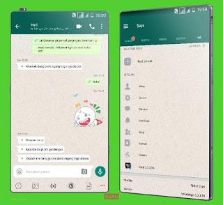 BBM WhatsApp v3.3.6.51