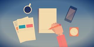 Escribir artículos para Google