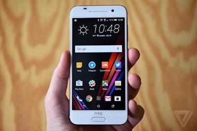 Thay màn hình HTC one lấy ngay
