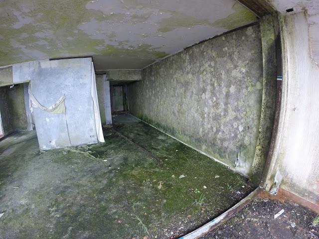 azores hotel abandoned