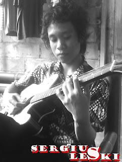 profile, gitaris, profil gitaris