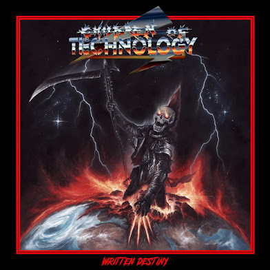 "CHILDREN OF TECHNOLOGY - ""WRITTEN DESTINY"""