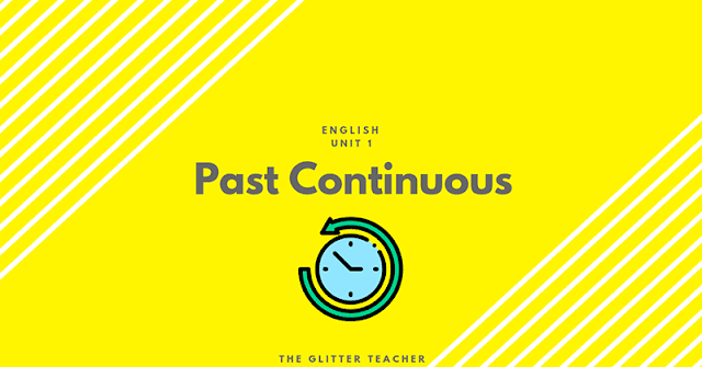 How to use the Past Continuous. English B1
