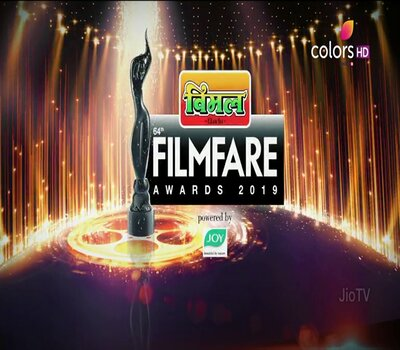 64th filmfare awards 2019 full show download 720p | Filmfare