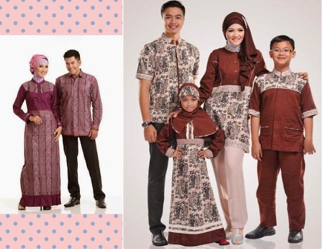 batik sarimbit, sarimbit couple, sarimbit keluarga