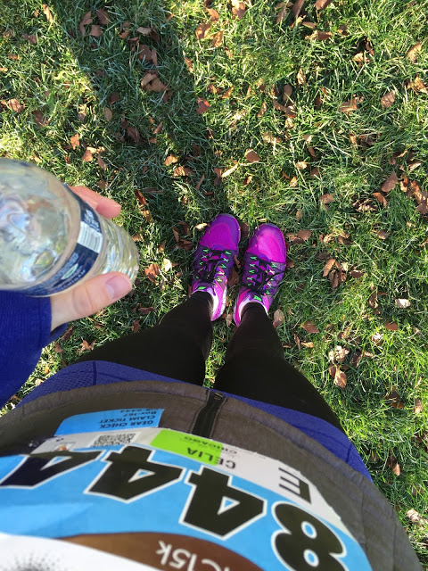 Fall Races in Chicago + Running Recovery | Chicago Jogger