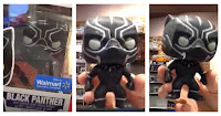 "Funko Pop! ""Glitter"" Black Panther"