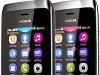 Firmware Nokia Asha 309 RM-843 Version 08.22 Bi