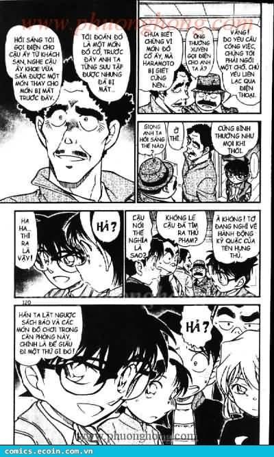 Conan Chương 539 - NhoTruyen.Net