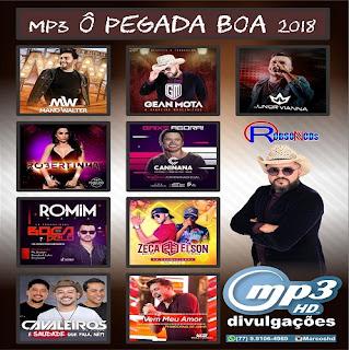 BAIXAR MP3 – Ô Pegada Boa 2018