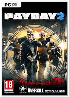 PayDay 2 Full Rip By KaOS Plus Online
