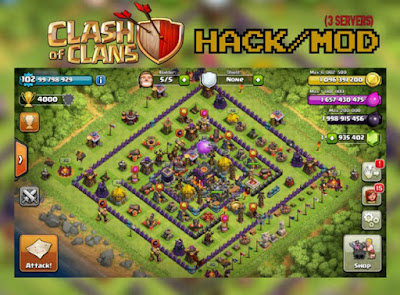 Download Free Clash of Clans (All Versions) 100% Working and Tested for IOS