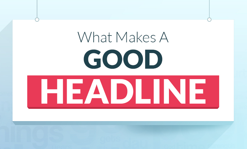 The Science of Creating Perfect Blog Headline - infographic