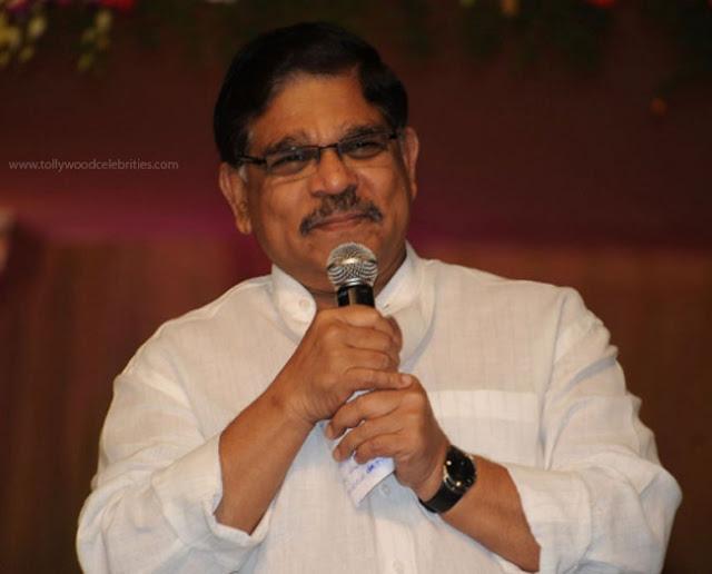 Allu Aravind To Postpone Suriya Singam 3 For Dhruva