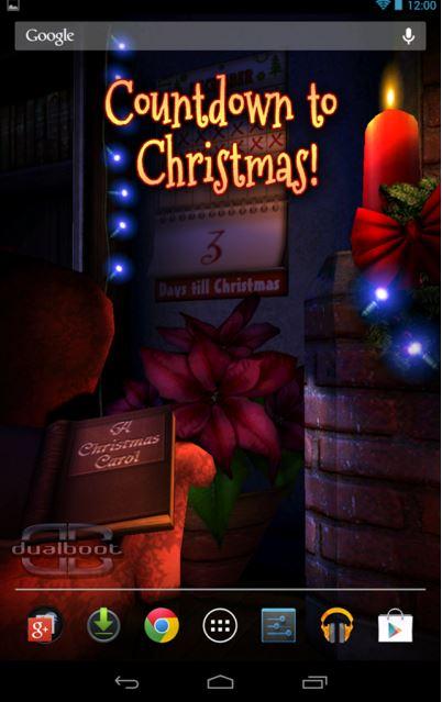 Descargar Christmas HD v1.7.1.2382 .apk [Live Wallpaper ...