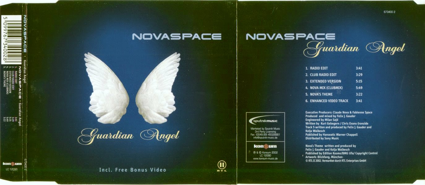 Guardian Angel Tvb Song