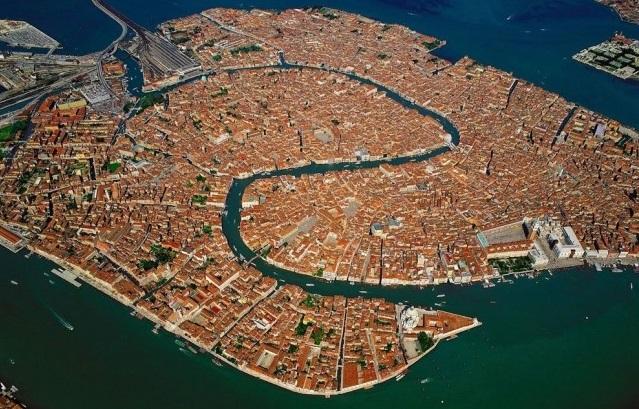 Onde Ficar em Veneza: Melhores regiões