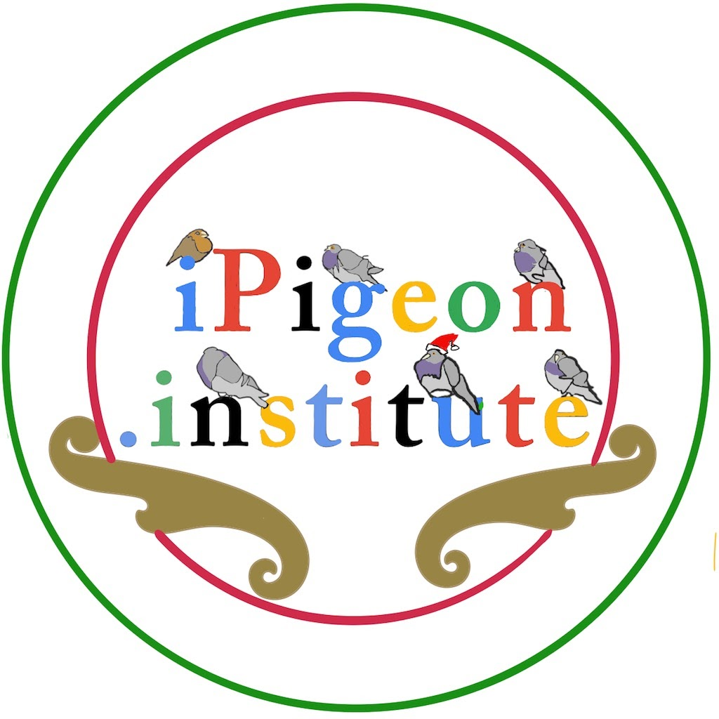 iPigeon.institute logo