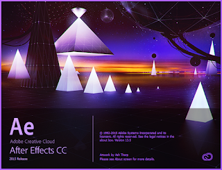 Adobe After Effects CC 2015 13.5 + Crack Picture