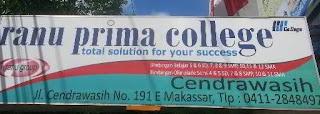 Lowongan Kerja Tentor di Ranu Prima College