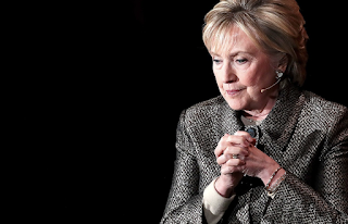 Vanity Fair: Can Hillary Clinton Please Go Quietly into the Night?