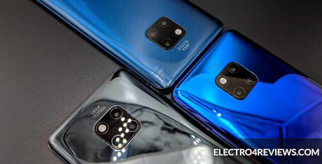 Huawei Mate 20 X Review | electro4reviews
