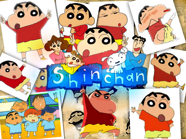 Shinchan Hindi Episodes