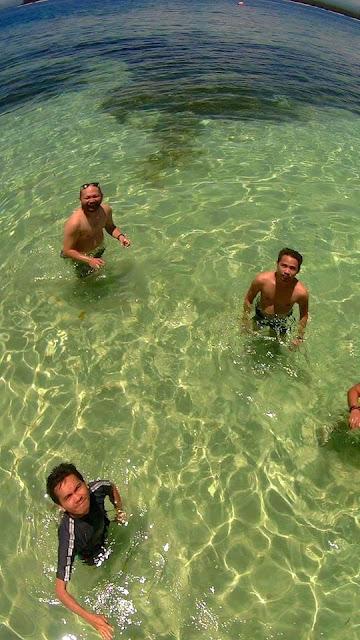 INDONESIA'S GILI AIR VS. GILI TRAWANGAN: WHICH ISLAND IS BETTER?