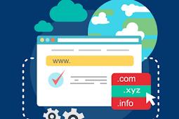 Cara Mendapatkan domain xyz 1 tahun dari hostinger gratis 2018