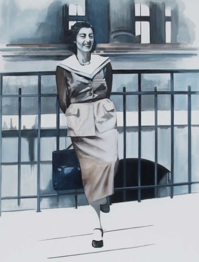 Alexandrine Deshayes