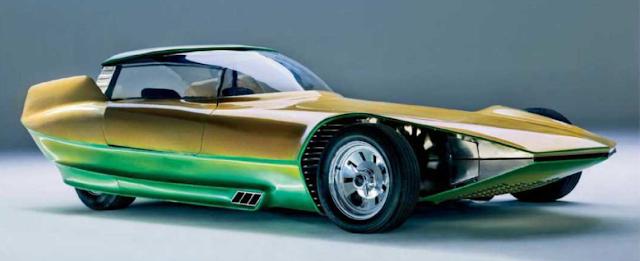 Classic Car, Mini Car, Reactor,