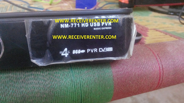 HOW TO PUT BISS KEY IN NEWMAX 771 HD USB PVR  RECEIVER
