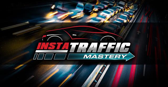 Instagram Traffic Mastery