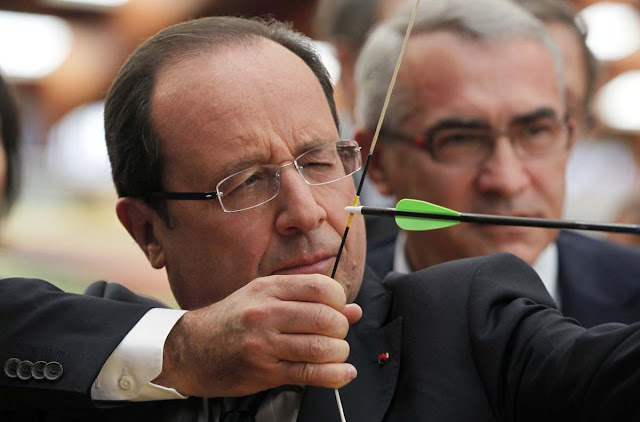Image Attribute: French President Francois Hollande / Source: Wikimedia Commons