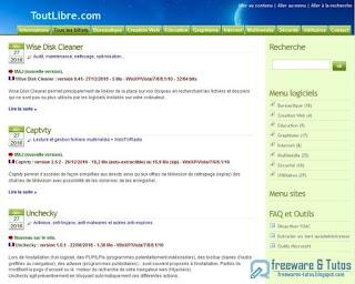 ToutLibre.com