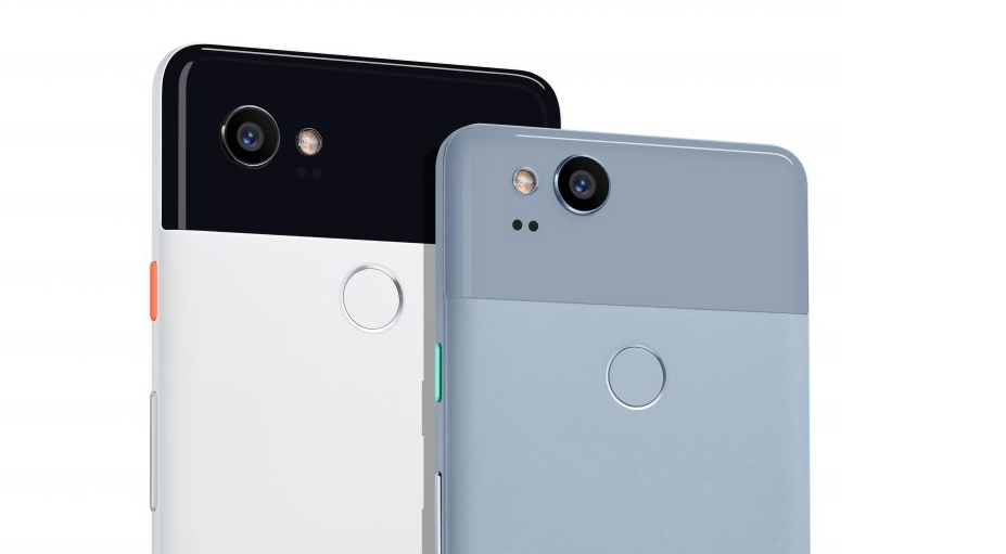 Google Pixel 2 Surpasses Galaxy Note 8 and iPhone 8 Plus ...