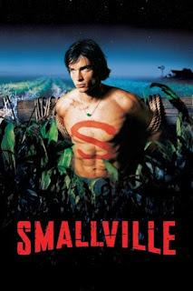 Smallville Temporada 8