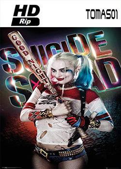 Escuadrón suicida (2016) HDRip HC