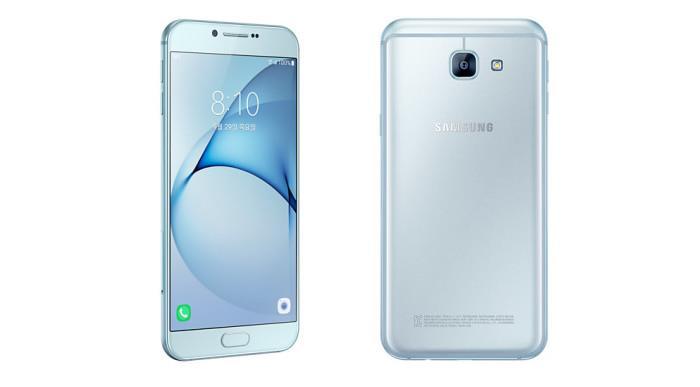 رسمياً هاتف Samsung Galaxy A8 نسخة 2016 – المواصفات والسعر
