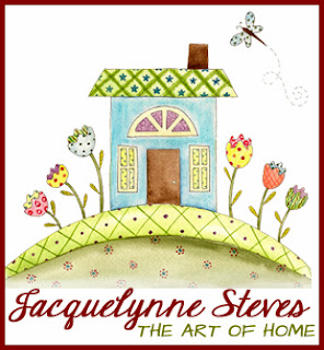 Jacquelynne Steves The Art of Home