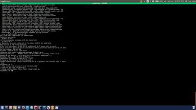 "Cara mengatasi error apt-get update fails to fetch files, ""Temporary failure resolving …"""