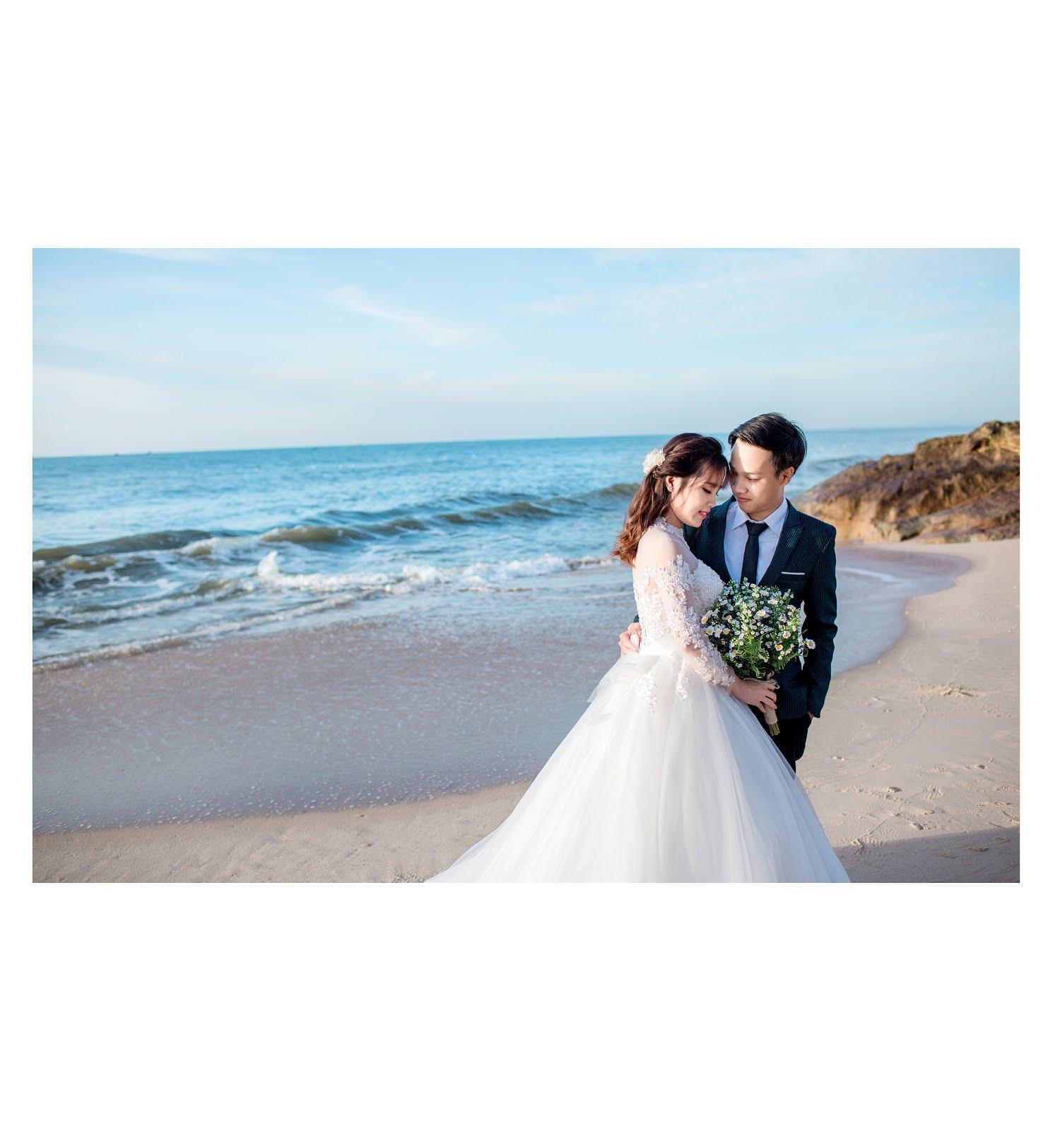 Chụp ảnh cưới Phan Thiết