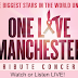 Watch 'One Love Manchester' Tribute Concert LIVE! Here's How