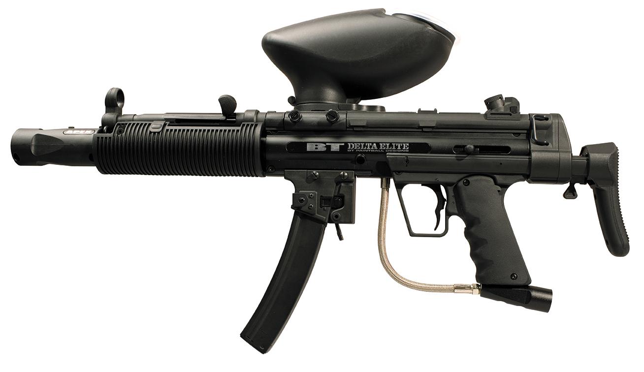 paintball gun - photo #1