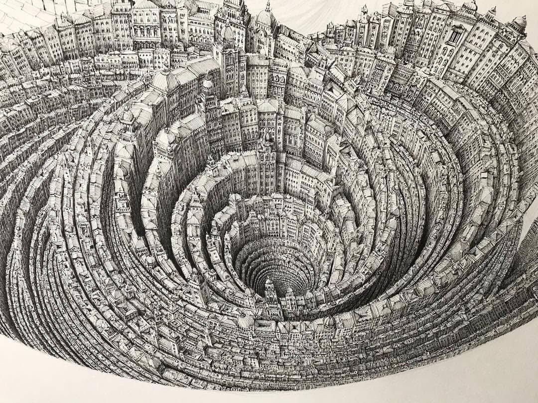 05-Historical-Infinities-Super-Detailed-Architectural-Drawings-with-Video-www-designstack-co